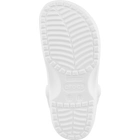 Crocs Classic Clogs, white